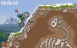 Screenshot of Moto X Mayhem Free