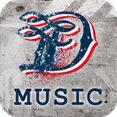 TOM TAILOR Denim Music App