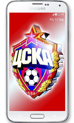 CSKA MOSCOW Wallpaper