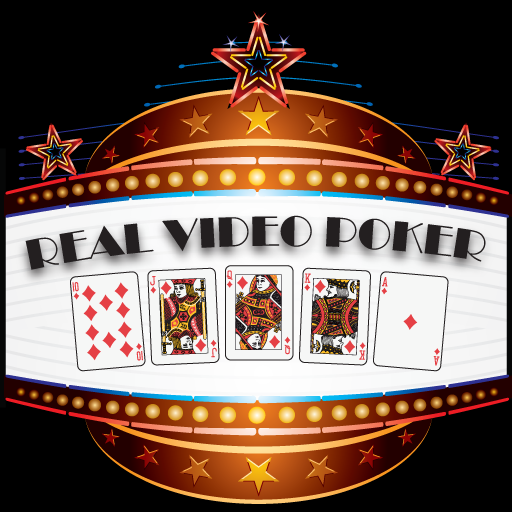 Real Video Poker Android