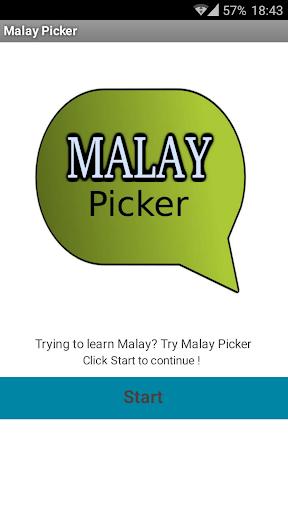 Malay Picker