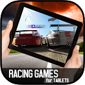 Racing Games For Tablets icon