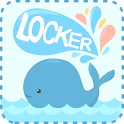 Whale GO Locker Reward Theme icon