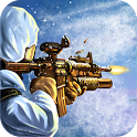 Arctic Sniper Assassin Shooter icon