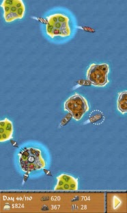Sea Empire- screenshot thumbnail