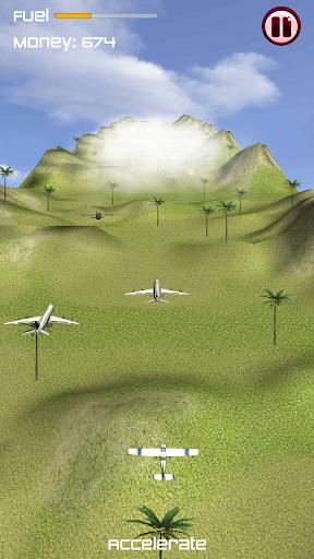飞机竞赛3D