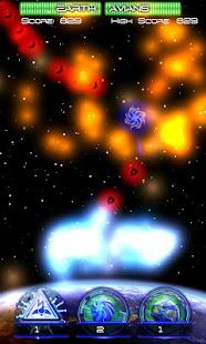 Alien Avian Attack- screenshot thumbnail