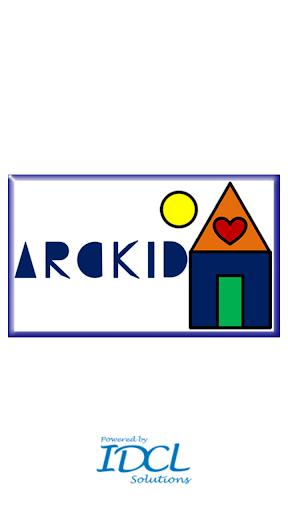 ArcKid: Kids Learning Shapes