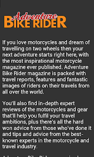 Adventure Bike Rider- screenshot thumbnail
