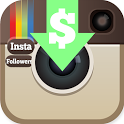Buy Instagram Followers icon