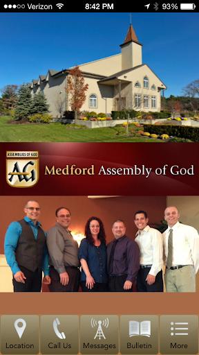 Medford Assembly of God