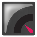 4G SpeedTest (LTE, WIMAX, 3G) logo