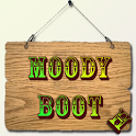 Moody Booth – Photo Fun logo