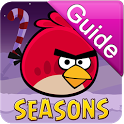 Angry Birds Seasons 2 Guide icon