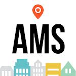 Amsterdam city guide(maps)