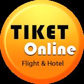Tiket Online flights & Hotel
