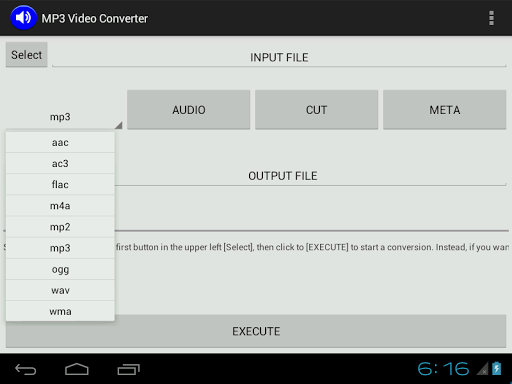 【免費音樂App】MP3 Video Converter Pro Key-APP點子