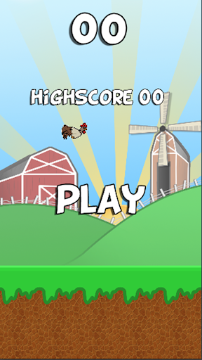 Flappy Cock