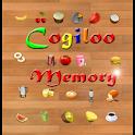 Cogiloo Memory logo