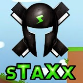 sTaXxCraft Youtuber