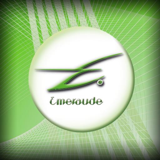 Emeraude 生活 App LOGO-APP試玩