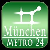 Munich (Metro 24)