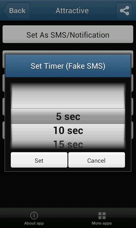 Gratis Sms Signaler Till Samsung