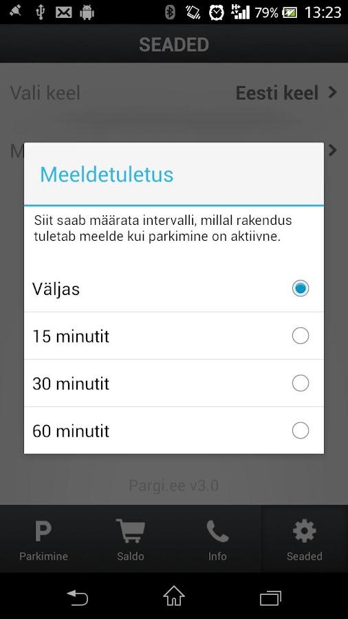 PARGI.EE- screenshot