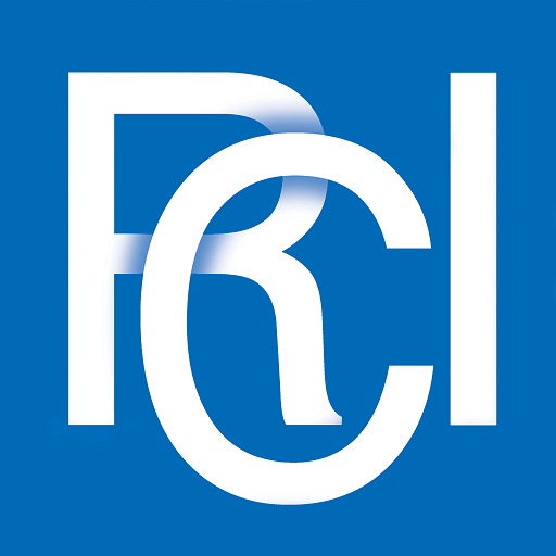 RCI, Inc. Convention LOGO-APP點子