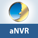 aNVR Viewer icon