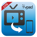 Remote(+Stream) Lite For TVPad icon