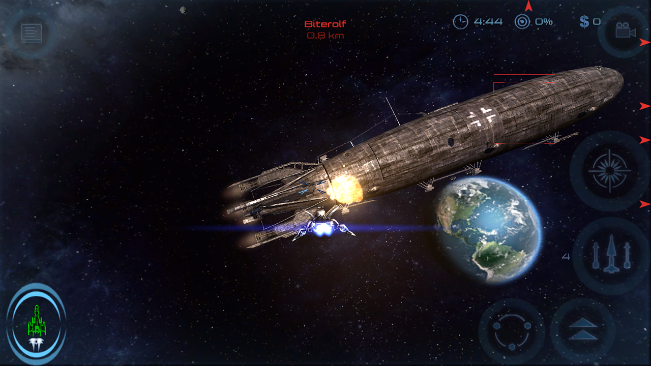 Iron sky invasion android apps on google play