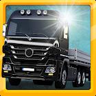 18轮卡车和拖车2 icon