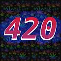 4/20 Special Go SmS Theme 420 logo