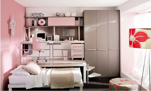 Best Bedroom Designs For Girls