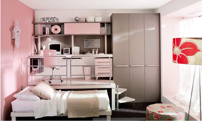 best bedroom designs for girls screenshot
