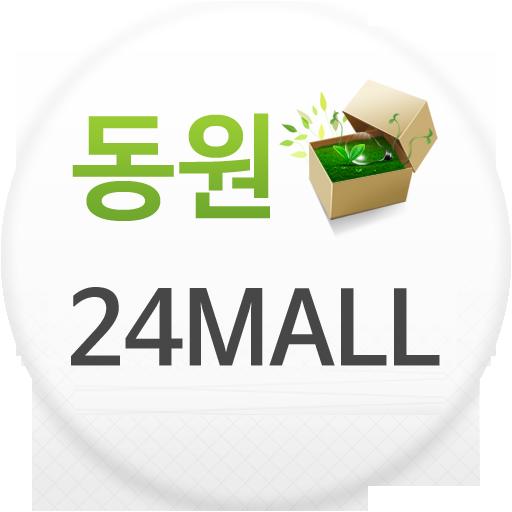 동원이사mall LOGO-APP點子