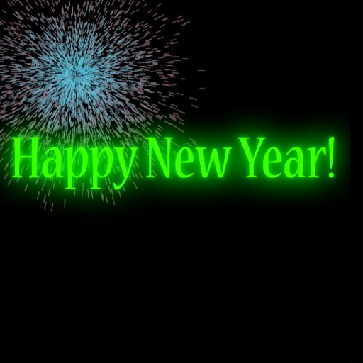 Download Happy New Year Live Wallpaper! 2.0 APK for Android