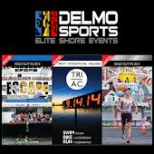 Delmo Sports Triathlon