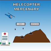 Helicopter Mercenary