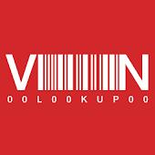 VIN Lookup