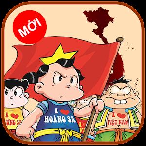 Than Dong Dat Viet 漫畫 App LOGO-硬是要APP