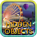 Amusement Park Hidden Objects