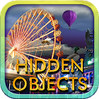 Amusement Park Hidden Objects icon