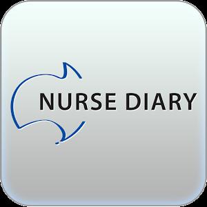 Go more links apk Nurse Diary  for HTC one M9