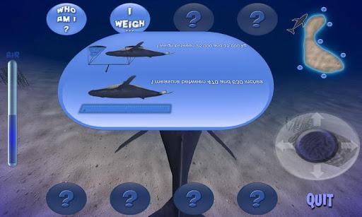 【免費家庭片App】The Humpback Whale Free-APP點子