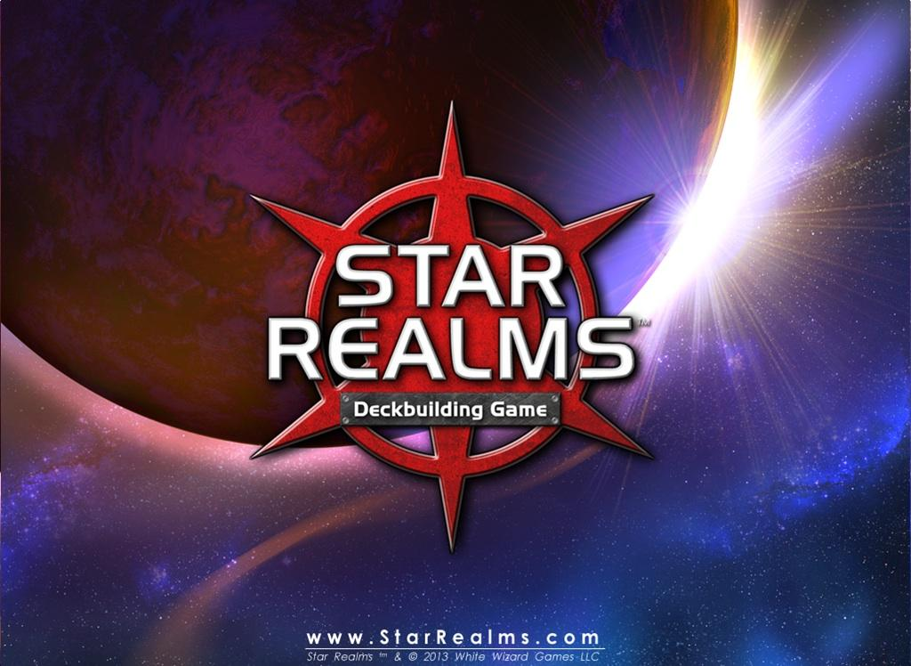 Star Realms screenshot #6