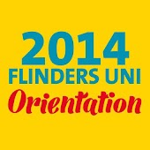 Flinders Uni - Orientation