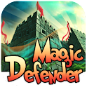 Magic Defender logo