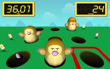 Holey Moley Screenshot 12
